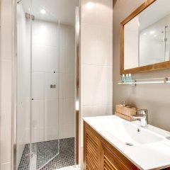 Отель Le Notre Dame Париж ванная фото 2