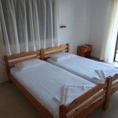 Апартаменты Chris Apartments комната для гостей фото 2