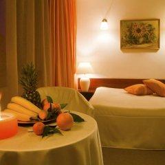 Гостиница Troyanda Karpat комната для гостей фото 5