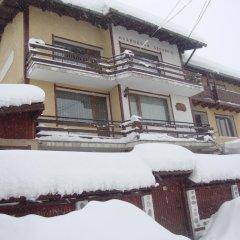 Отель Guest House Planinski Zdravets балкон