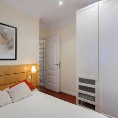 Отель PYR Select Jardines de Debod комната для гостей фото 5