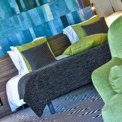 Отель Baud Hôtel Restaurant 4* Люкс с различными типами кроватей фото 5