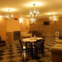 Отель Pacio do Sil интерьер отеля фото 2