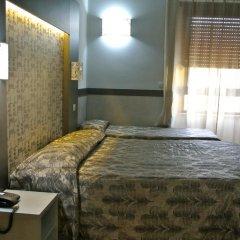 Hotel Dei Mille 2* Улучшенный номер с различными типами кроватей фото 2