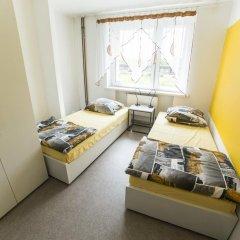 Отель Klimczoka 6 Стандартный номер с различными типами кроватей фото 3
