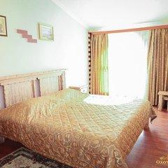 Гостиница Охотничья Усадьба Стандартный номер с двуспальной кроватью фото 21