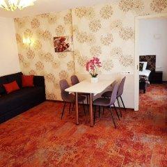 Отель Vivulskio Apartamentai Вильнюс комната для гостей фото 2