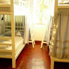 Hostel 16 Кровать в общем номере фото 12