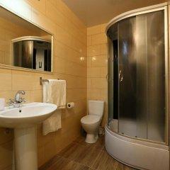 Гостиница Эден 3* Стандартный номер с двуспальной кроватью фото 18