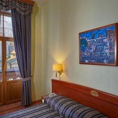 Гостиница Достоевский 4* Стандартный номер с 2 отдельными кроватями фото 3