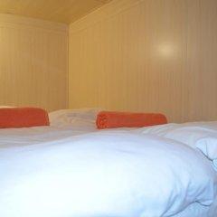 Гостиница Арт Галактика Стандартный номер с различными типами кроватей фото 49