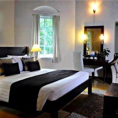 Отель Glenross Plantation Villa 4* Люкс с различными типами кроватей фото 19