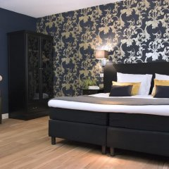 Апартаменты Canal Boutique Rooms & Apartments спа