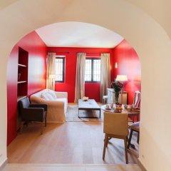 Отель Happy Few - Les Ponchettes Франция, Ницца - отзывы, цены и фото номеров - забронировать отель Happy Few - Les Ponchettes онлайн комната для гостей фото 5