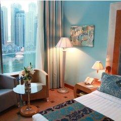 Marina Byblos Hotel 4* Номер категории Премиум с различными типами кроватей фото 4
