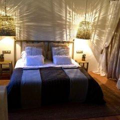 Отель Hostal La Lolita комната для гостей