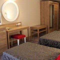 Galeri Resort Hotel – All Inclusive Турция, Окурджалар - 2 отзыва об отеле, цены и фото номеров - забронировать отель Galeri Resort Hotel – All Inclusive онлайн удобства в номере