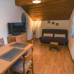 Отель Residence Rebgut Италия, Лана - отзывы, цены и фото номеров - забронировать отель Residence Rebgut онлайн комната для гостей фото 4