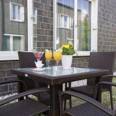 Отель ForRest Apartments Литва, Вильнюс - отзывы, цены и фото номеров - забронировать отель ForRest Apartments онлайн балкон