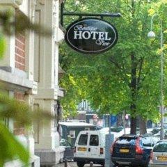 Отель Boutique Hotel View Нидерланды, Амстердам - отзывы, цены и фото номеров - забронировать отель Boutique Hotel View онлайн городской автобус