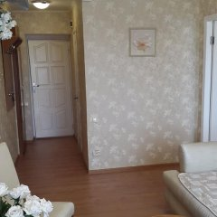 Гостиница Маррион комната для гостей фото 5
