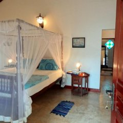 Отель French Lotus Unawatuna Guest House Унаватуна комната для гостей фото 3