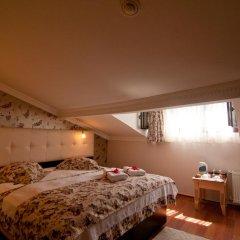 Angel's Home Hotel 3* Люкс разные типы кроватей фото 3