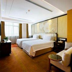 Tianyu Gloria Grand Hotel Xian сейф в номере