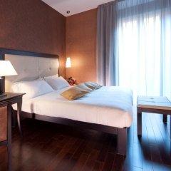 Отель c-hotels Fiume 4* Стандартный номер разные типы кроватей фото 3