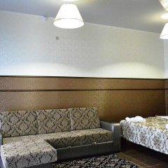 Гостиница Наири 3* Люкс с разными типами кроватей фото 15