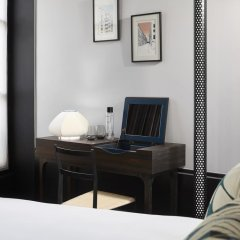 Le Roch Hotel & Spa 5* Стандартный номер с различными типами кроватей фото 3