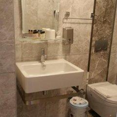 Отель Best Home Suites Sultanahmet Aparts Стандартный номер с различными типами кроватей фото 10
