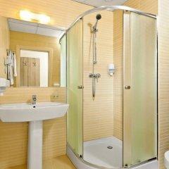 Гостиница Raziotel Kyiv 2* Стандартный номер с различными типами кроватей фото 4