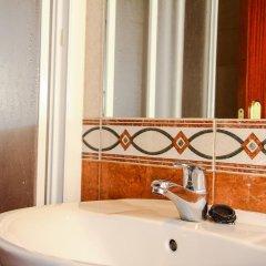 Отель Pension Numancia ванная фото 2