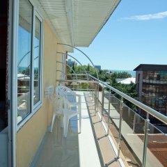 Гостиница Voronezh Guest house балкон