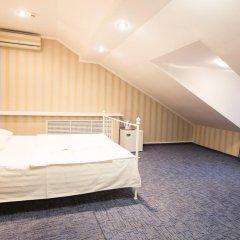 Отель Парадиз 3* Улучшенный номер фото 13