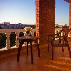 Гостиница Рахат Отель Казахстан, Актау - отзывы, цены и фото номеров - забронировать гостиницу Рахат Отель онлайн балкон