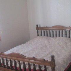 Nirvana Hotel Стандартный номер разные типы кроватей фото 7
