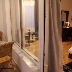 Hotel de Paris 3* Полулюкс с различными типами кроватей