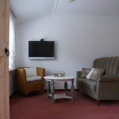 Отель Stal Zwartschaap комната для гостей фото 2