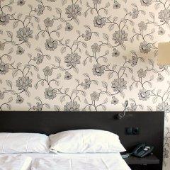 Senats Hotel 3* Стандартный номер двуспальная кровать фото 4