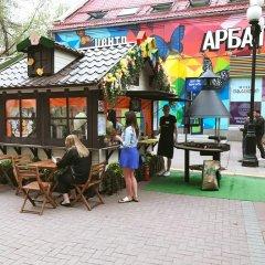 Гостиница Apart Kaloshin pereulok 6 №11 детские мероприятия фото 2