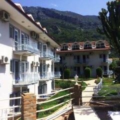 Majestic Hotel Турция, Олудениз - 5 отзывов об отеле, цены и фото номеров - забронировать отель Majestic Hotel онлайн балкон