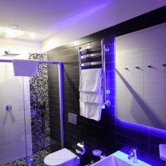 LH Hotel & SPA 4* Улучшенный номер с различными типами кроватей фото 4
