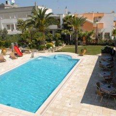 Отель Cuor Di Puglia 3* Стандартный номер фото 3
