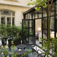 Отель Le Narcisse Blanc & Spa Франция, Париж - 1 отзыв об отеле, цены и фото номеров - забронировать отель Le Narcisse Blanc & Spa онлайн