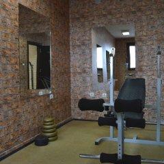 Hotel Eos фитнесс-зал