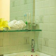 Отель Riverside Pottery Village ванная фото 2