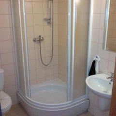 Отель Bluszcz 2* Номер категории Эконом с различными типами кроватей фото 4