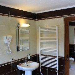 Hotel Mursal ванная